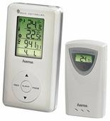 Термометр HAMA EWS-190