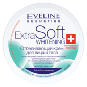 Крем для тела Eveline Cosmetics Extra Soft Whitening отбеливающий