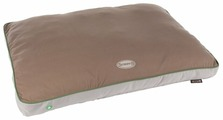 Лежак для собак Scruffs Insect Shield Mattress M 82х58х6 см