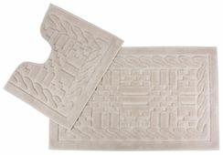 Комплект ковриков Arya Berceste TR0000601, 2 шт.