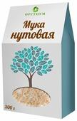 Мука Оргтиум экологическая нутовая, 0.3 кг