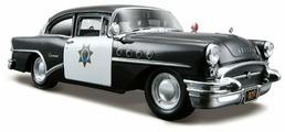 Легковой автомобиль Maisto Buick Century 1955 (31295) 1:26