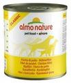 Корм для собак Almo Nature Classic куриное филе