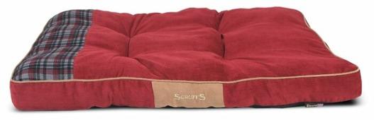 Лежак для собак Scruffs Highland Mattress L 100х70 см