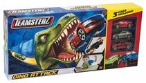 Трек HTI Teamsterz Dino Attack