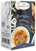 Вкусно и густо Французский деревенский суп с лисичками 75 г