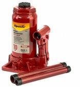 Домкрат бутылочный гидравлический Sparta Compact 50335 (10 т)