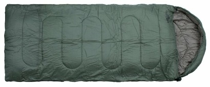 Спальный мешок Totem Fisherman