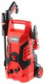 Мойка высокого давления Hammer MVD1500B 1.5 кВт