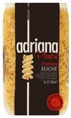 ADRIANA Макароны Pasta Classica Eliche 55, 500 г