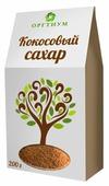 Сахар Оргтиум кокосовый