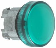 Передняя часть (головка) индикаторной лампы Schneider Electric ZB4BV033