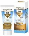 Крем Compliment сыворотка интенсивная 5D Slim Effect моделирующая