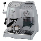 Кофеварка рожковая Ariete 1329/2 Cafe Roma Deluxe
