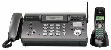 Факс Panasonic KX-FC962RU-T