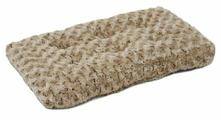 Лежак для собак Midwest QuietTime Deluxe Ombre Swirl 58х46 см