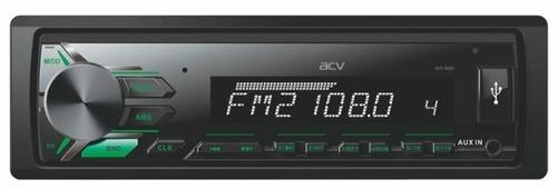 Автомагнитола ACV AVS-812R