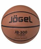 Баскетбольный мяч Jögel JB-300 №7, р. 7