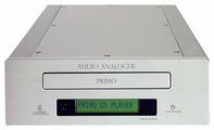 CD-проигрыватель Audio Analogue Primo CD VT