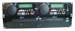 DJ CD-проигрыватель Eurosound CDP-D295