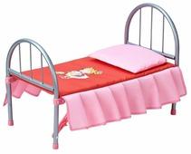 Mary Poppins Кроватка для кукол Карамель (67363)