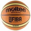 Баскетбольный мяч Molten BGR6, р. 6
