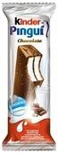 Пирожное Kinder Pingui Молоко и шоколад 37.8%, 30 г