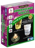 Набор для исследований Ракета Химические чудеса №7