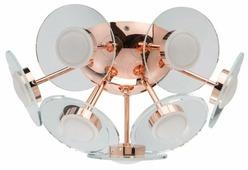 Люстра светодиодная De Markt Граффити 678012309, LED, 27 Вт