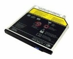 Оптический привод Lenovo 49Y3715 Black