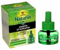 Жидкость Gardex Naturin от комаров без запаха