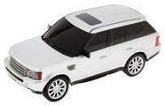 Легковой автомобиль Rastar Land Rover Range Rover Sport (30300) 1:24 21 см