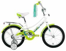 Детский велосипед FORWARD Azure 16 (2019)