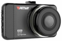 Видеорегистратор Artway AV-391 Super Night Vision
