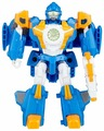 Трансформер YOUNG TOYS Tobot Mini Мach W 301061