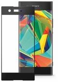 Защитное стекло Mobius 3D Full Cover Premium Tempered Glass для Sony Xperia XA1