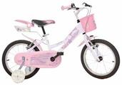 Детский велосипед Dino 166 RSN