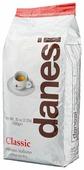 Кофе в зернах Danesi Classic, мягкая упаковка