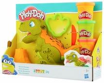 Масса для лепки Play-Doh Могучий Динозавр (E1952)