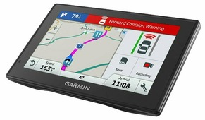 Навигатор Garmin DriveAssist 51 LMT-D Europe