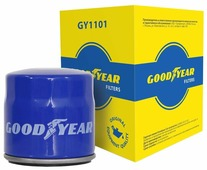 Масляный фильтр GOODYEAR GY1101