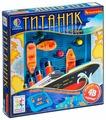 Головоломка BONDIBON Smart Games Титаник (ВВ0841)