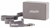 Набор для йоги Starfit FA-104