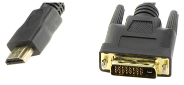 Кабель TV-COM HDMI - DVI (LCG135E)