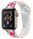 COTEetCI Ремешок W38 Flowers для Apple Watch Series 4 40mm