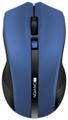 Мышь Canyon CNE-CMSW05BL Blue USB