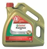 Трансмиссионное масло Castrol Transmax CVT