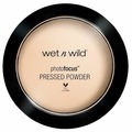 Wet n Wild Photo Focus пудра компактная Pressed Powder