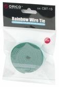 Стяжки для кабелей ORICO CBT-1S-GR Стяжки для кабелей ORICO CBT-1S (зеленый)