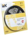 Светодиодная лента IEK LED LSR-5050WW60-14,4-IP20-12V 5 м
